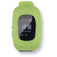 EasyMaxx Kinder-Smartwatch grün
