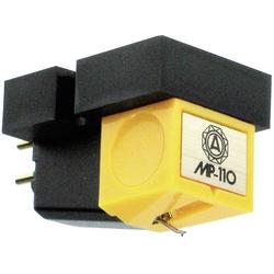 MP 110 HiFi Tonabnehmersystem elliptisch