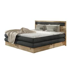 Łóżko kontynentalne Rebre