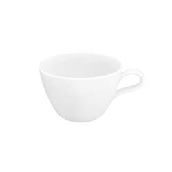 Seltmann Weiden Milchkaffeeobertasse Life in weiß, 0,37 l