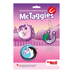 McTaggies Horse 3tlg. Set