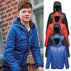 Kinder Stormforce Thermal Jacket | Regatta