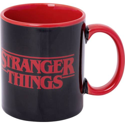Tasse Stranger Things (Logo)