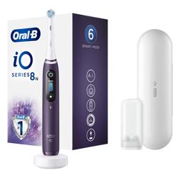 Oral-B iO Series 8N Violet Ametrine