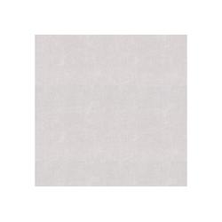WOW Vliestapete Textil Uni, uni, (1 St), Hellgrau - 1005x106 cm
