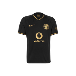 Nike Fußballtrikot Kaizer Chiefs F.c. 19/20 3Rd XL