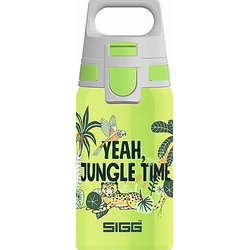 SIGG Shield One Space 0.5L  mit WMB ONE TOP  BPA frei  Auslaufsicher  Co# taug