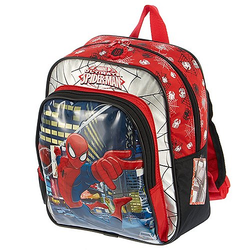 Marvel Spiderman Rucksack 28 cm - spiderman