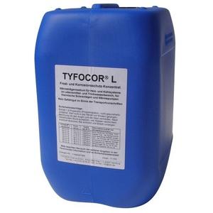Solarflüssigkeit Frostschutz Konzentrat, TYFOCOR L, 11-16 kg im Kanister - für Flachkollektoren, Menge:16 Kg (GP 6.06EUR / kg)