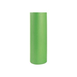 Schildkröt-Fitness Spot Massage Roll / Massagerolle lang grün