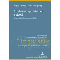 Im deutsch-polnischen Spiegel als Buch von
