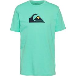 Quiksilver T-Shirt Herren in cabbage, Größe XXL cabbage XXL