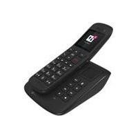 Deutsche Telekom Sinus A32 mit Basis und Anrufbeantworter