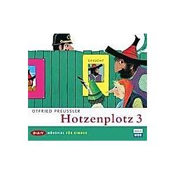 Räuber Hotzenplotz - 3 - Hotzenplotz 3 - Hörbuch