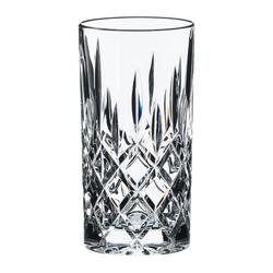 RIEDEL Glas Gläser-Set Spey Longdrink 2er Set 375ml, Kristallglas