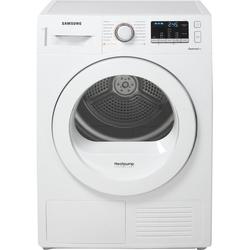 Samsung DV8FM5010KW/EG Wärmepumpentrockner - Weiß
