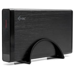 "i-Tec 6TB 3.5"" externe Festplatte USB 3.0, 64MB Cache, MYSAFE35U401, 6000GB"