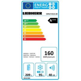 Liebherr CNPef 4313 NoFrost