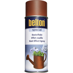 belton Special Lackspray 400 ml, rosteffekt