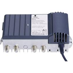 Triax GHV 530 Kabel-TV Verstärker 4-fach 30 dB
