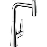 HANSGROHE Talis Select M51 300 2jet sBox chrom 73867000