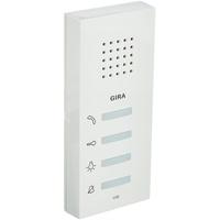 Gira Wohnungsstation AP 1250