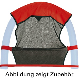 BECO Wassersitz für Funnoodle Schwimmnudel Schwimmhilfe Wasser