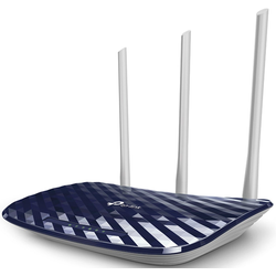 TP-Link Router Archer C20 AC900 Dual Band Wireless Router weiß