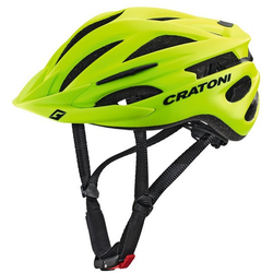 Cratoni Mountainbikehelm MTB-Fahrradhelm Pacer grün 59/62 - 59 cm - 62 cm