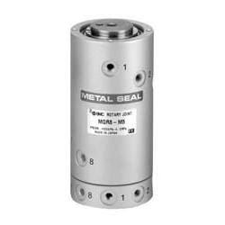 SMC Pneumatik Drehdurchführung leichtlauf MQR8-M5