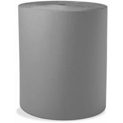 Wellpappe 80g/qm 70m x 700mm grau