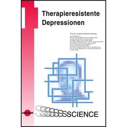 Therapieresistente Depressionen: eBook von Joachim Demling