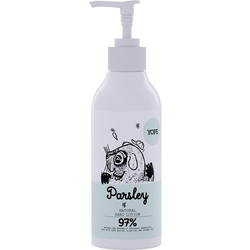 Yope Parsley Hand Lotion