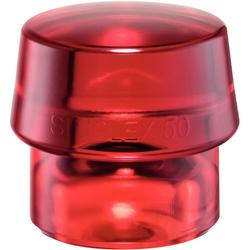 SIMPLEX Einsatz aus Plastik rot 60 mm Durchmesser