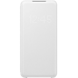 Samsung LED View Cover EF-NG980 für Galaxy S20 white