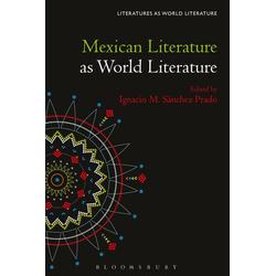 Mexican Literature as World Literature: eBook von