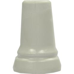 KRÜCKENKAPSEL f.Unterarm 17 mm 1 St