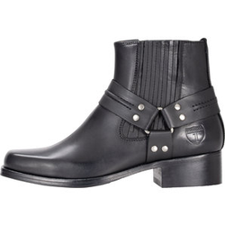Highway 1 Western Boots 45