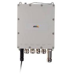 AXIS T8504-E Outdoor PoE Switch - Switch Managed Netzwerk Switch