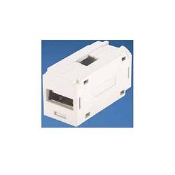 Panduit MINI-COM USB Modul 2.0 CMUSBAAWH