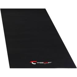 Christopeit Sport® Bodenschutzmatte Bodenschutzmatte Gr. XXL