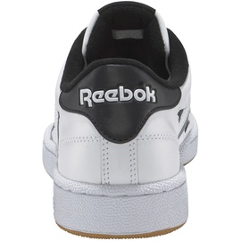Reebok Club C Revenge Mark white/black/white 43