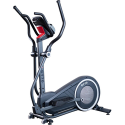 U.N.O. FITNESS Crosstrainer CT 70