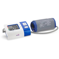 Scala SC 7620 Oberarm Blutdruckmessgerät 02494