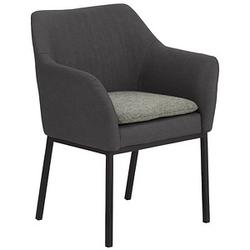 Mayer myJARI Sessel schwarz Kunstleder