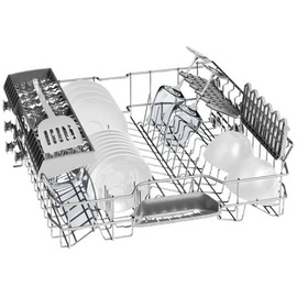 Siemens SN536S01CE iQ300 speedMatic