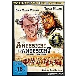Von Angesicht zu Angesicht - DVD  Filme