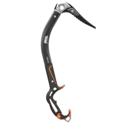 Petzl - Nomic - Eispickel