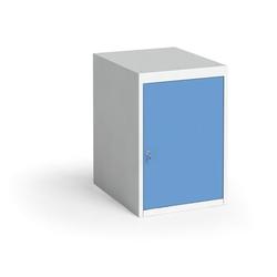 Container mit türen