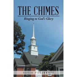 The Chimes als Taschenbuch von David Pagenkopf